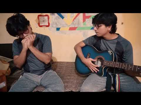 The Tenere Tree Acoustic version with two Harsh