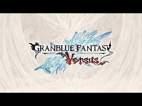 Granblue Fantasy Versus Soundtrack - Licht (VS Ferry) [Sora No Michishirube]