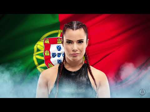 Killer Kelly - Methanol Mainline (Full Mix) (Official 2018 WWE MYC Theme)