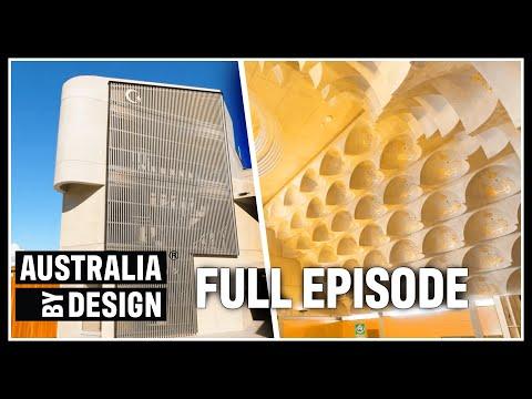 Australia By Design: Architecture - Series 3, Episode 4