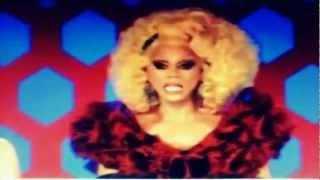 Vivienne Pinay y Honey Mahogany - Oops I Did It Again (#DoubleElimination)