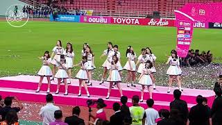 [Fancam] BNK48 2nd Generation -Tsugi No Season ฤดูใหม่ @ GSB Bangkok Cup 2018