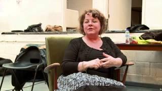 Linda McLean - writer, This is Water