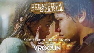 Virgoun - Surat Cinta Untuk Starla 'New Version' (Official Audio)