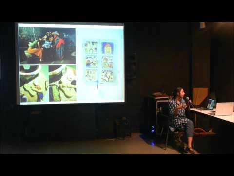 KRVIA Encounters [27th July 2016] - Neha Kudchadkar