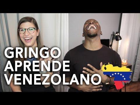 Como Hablan los Venezolanos
