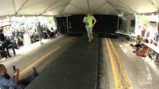 323 East & Angela McBride Fashion Show Sept 27th