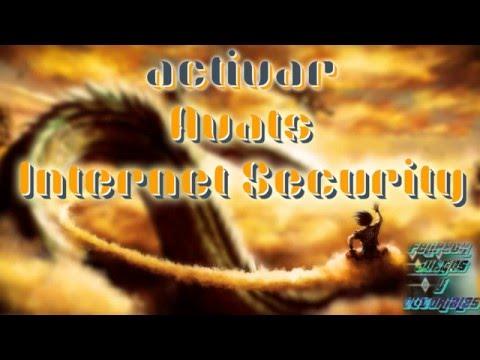 Activar AVAST INTERNET SECURITY full y gratis | FelipeCR | licencias 2016
