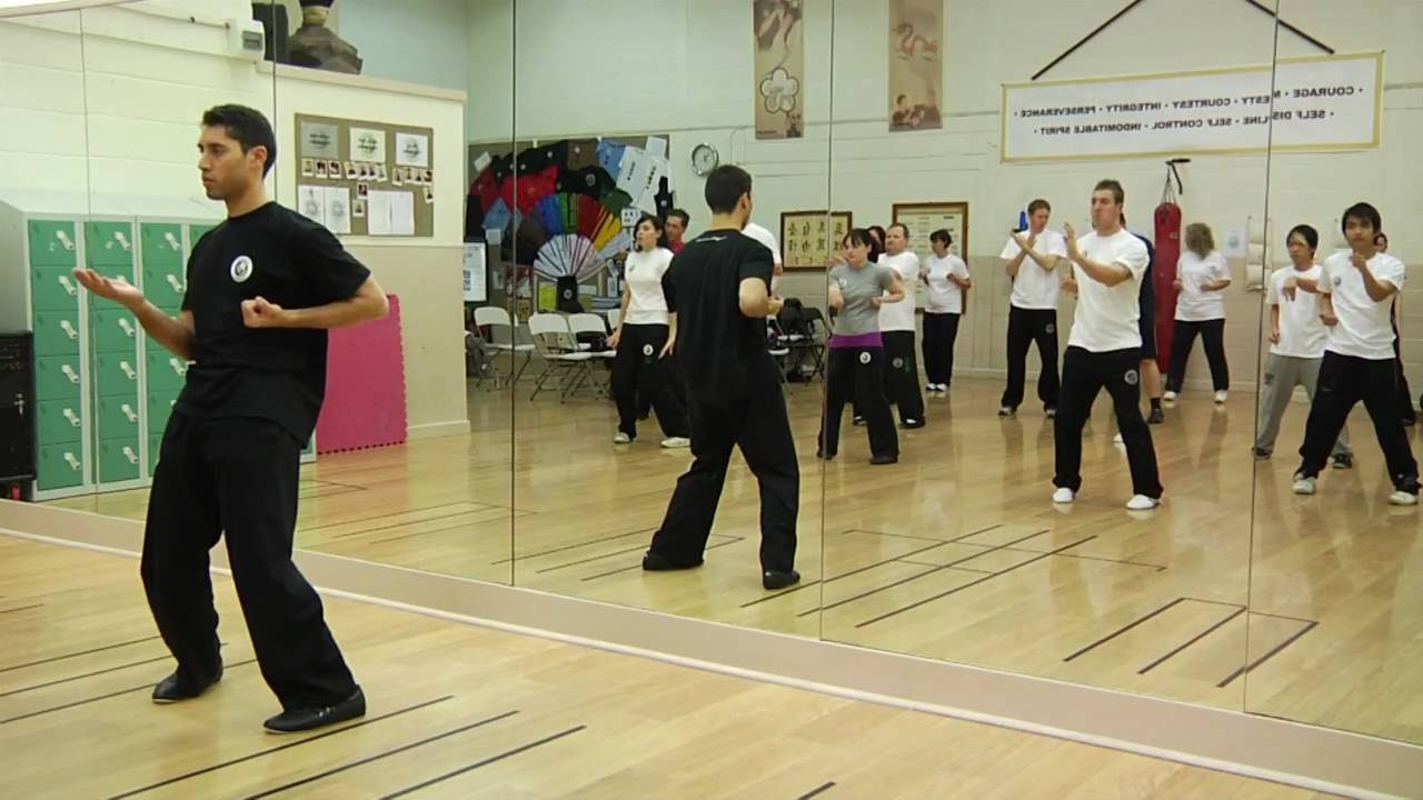 Kung Fu Schools Kung Fu Center Crawley Uk