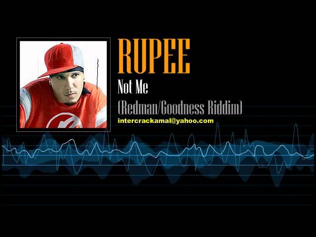 rupee-not-me-redman-goodness-riddim-riddimcrackertm-chunes