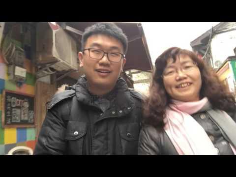 Live In Chongqing