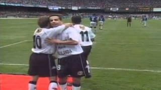 Cruzeiro 1 X 3 Vasco - Campeonato Brasileiro de 2000