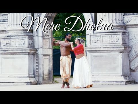 Mere Dholna (Bhool Bhulaiyaa) | Indian Classical Dance (Bharatnatyam) Choreography