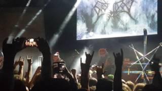 Sportlov - Svarta Pist *LIVE 2016 GEFLE METAL FESTIVAL*