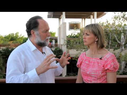 2015 WEF LatAm Hub Culture Interview with Harvard Professor Ricardo Hausmann
