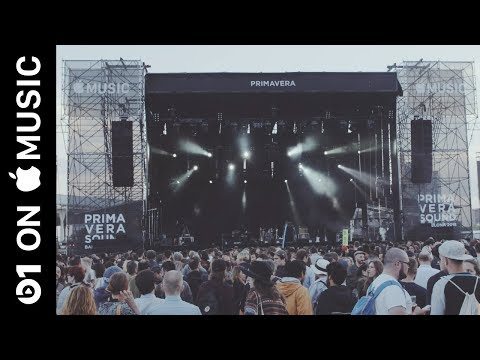 Primavera Sound 2018 Recap | Beats 1 | Apple Music