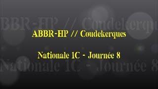 Retour sur le match... ABBR-HP // Coudekerques