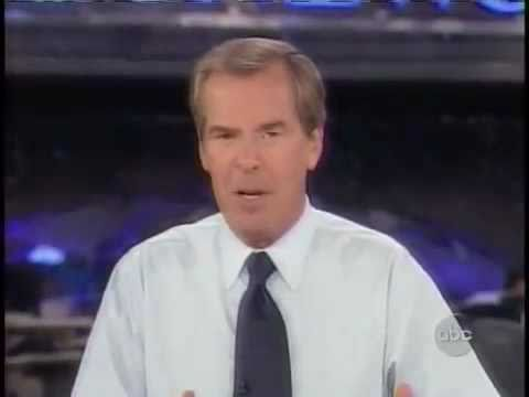 Media Acknowledges Steel Turned to Dust on 9/11 (Full Clip) | ABC News