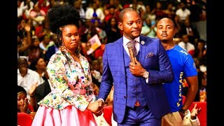only one touch zahara encounters pastor alph lukau