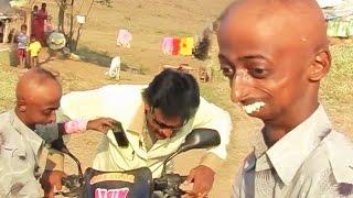 Khandesh Ka Chor - Ramzan Shahrukh | Khandesh Comedy