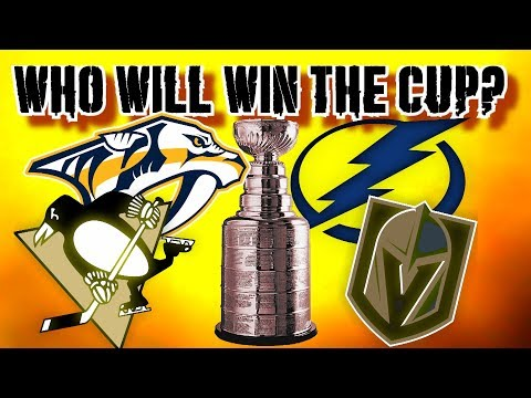 NHL/Who will win the NEXT Stanley Cup?