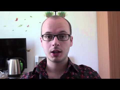 Friso Talks - Channel Trailer