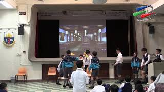 Publication Date: 2019-04-12 | Video Title: 6C班 武林大會(完整版)