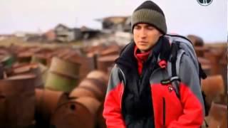 Новосибирские острова  Восточно Сибирское море(Видео предоставлено информационно-развлекательным порталом о рыбалке и всем, что с ней связано megaribolov.ru...., 2013-09-29T10:09:45.000Z)