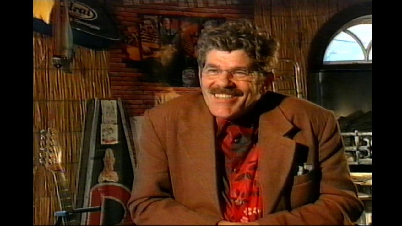 Bennie Jolink Normaal Tv Uitzending Twee Vandaag 2001 11 24 Youtube
