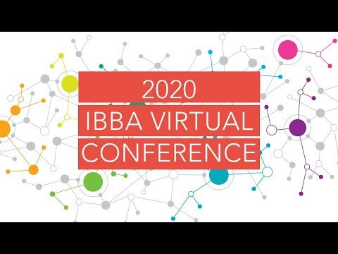 2020 IBBA Virtual Conference Trailer