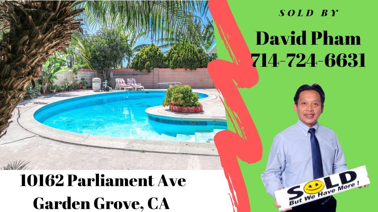 10162 Parliament Ave, Garden Grove, CA 92840 - YouTube