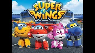 Super Wings T3 Ep2 - Portugues de Portugal #SuperWings  #CanalKid