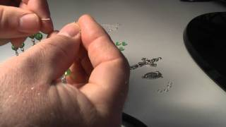 How to Make a Traditional Rosary