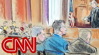 Manafort defense rests without calling witnesses