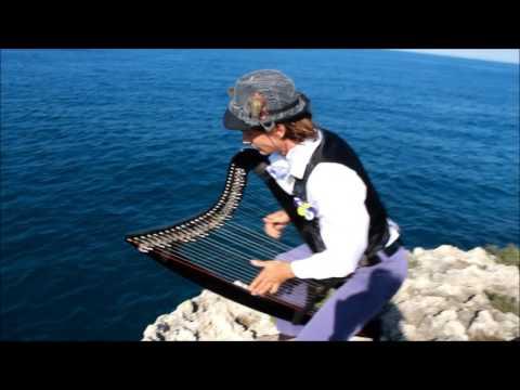 Jakub Rizman - Glenlivet - Celtic Harpremix