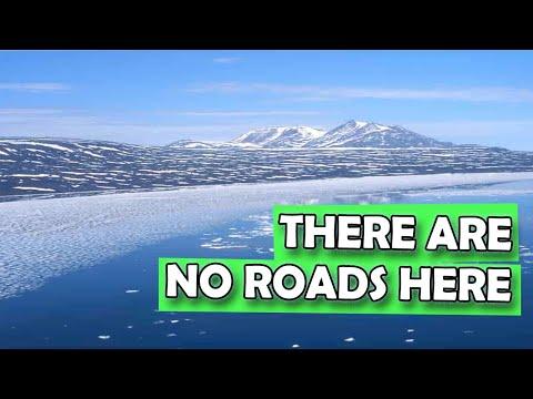 7 Facts About Nunavut