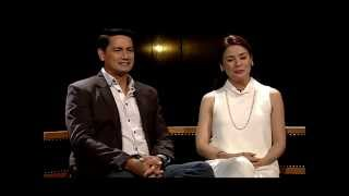"THE BOTTOMLINE ""CharDawn"" August 8, 2015 Teaser"