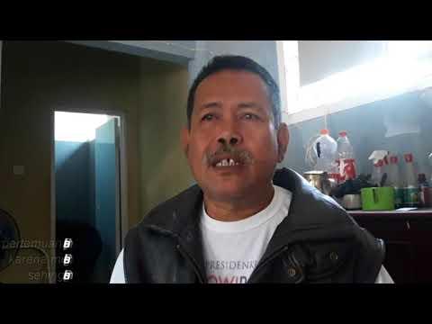 Kesaksian Pelaku Sejarah Soal Kronologis Isu Indramayu Barat Mp3