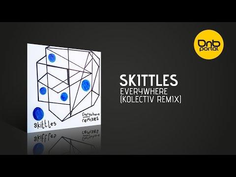 Skittles - Everywhere (Kolectiv Remix)