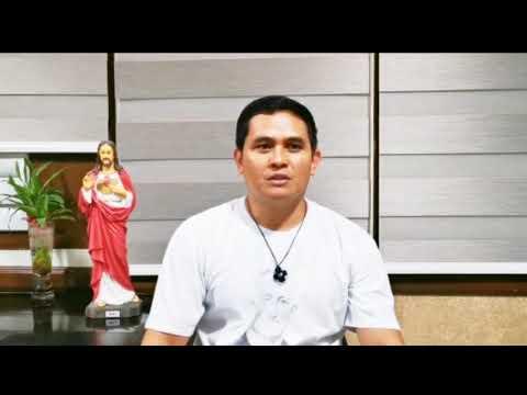 Joseph Butlig, scj #Filipinas