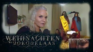 Ina Müller spielt mit WG: Dürften wir...?  | Weihnachten mit Joko und Klaas | ProSieben