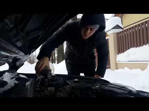 Жизнь после капиталки/Toyota Carina E/Тойота Карина Е