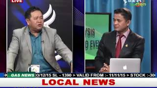 Herojit's Confession on Sanjit Murder Case on Manung Hutna 28 January 2016