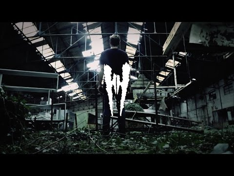 SADRAEN - Human Hatcher (Official Music Video)
