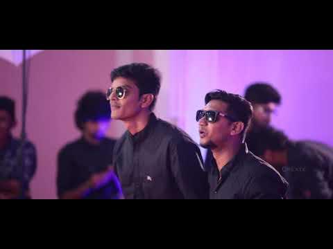 Wedding Flashmob - Malayalam Songs