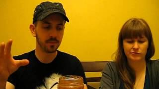 Kevin & Lisa Review - Acid Rain Chipotle Salsa
