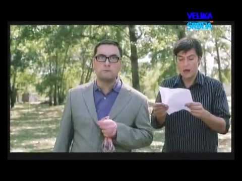 Velika Srbija 2- Dudara-ludara (aveti iz rumlijskih dvoraka)