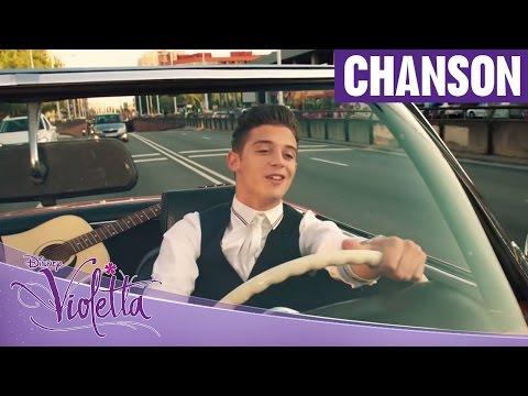 """Violetta saison 3 - """"Rescata mi corazón"""" (épisode 79) - Exclusivité Disney Channel"""