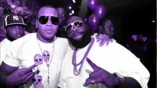 Rick Ross feat. Flo Rida - Birthday