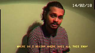 NaS - Stay [REMIX] | Poetik Justis - Stay | Lifelines 1718 | Latest Rap Music Video